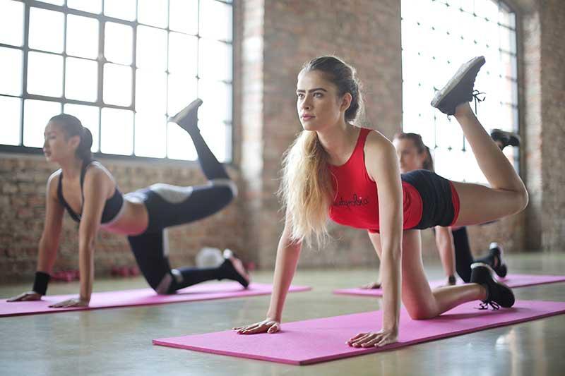 Fitness Yana Yoga Loft Limburg