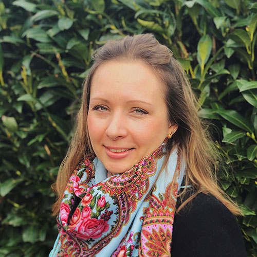 Yana Yoga Loft Limburg Unser Teammitglied IRINA