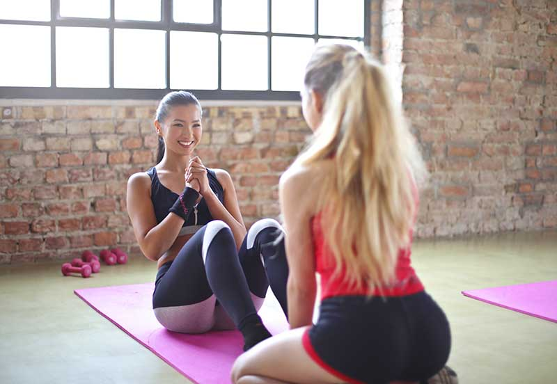 yana-yoga.de YOGA LIMBURG Yoga für Anfänger