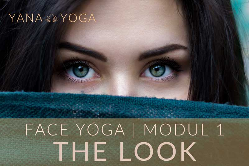 Face Yoga Modul 1