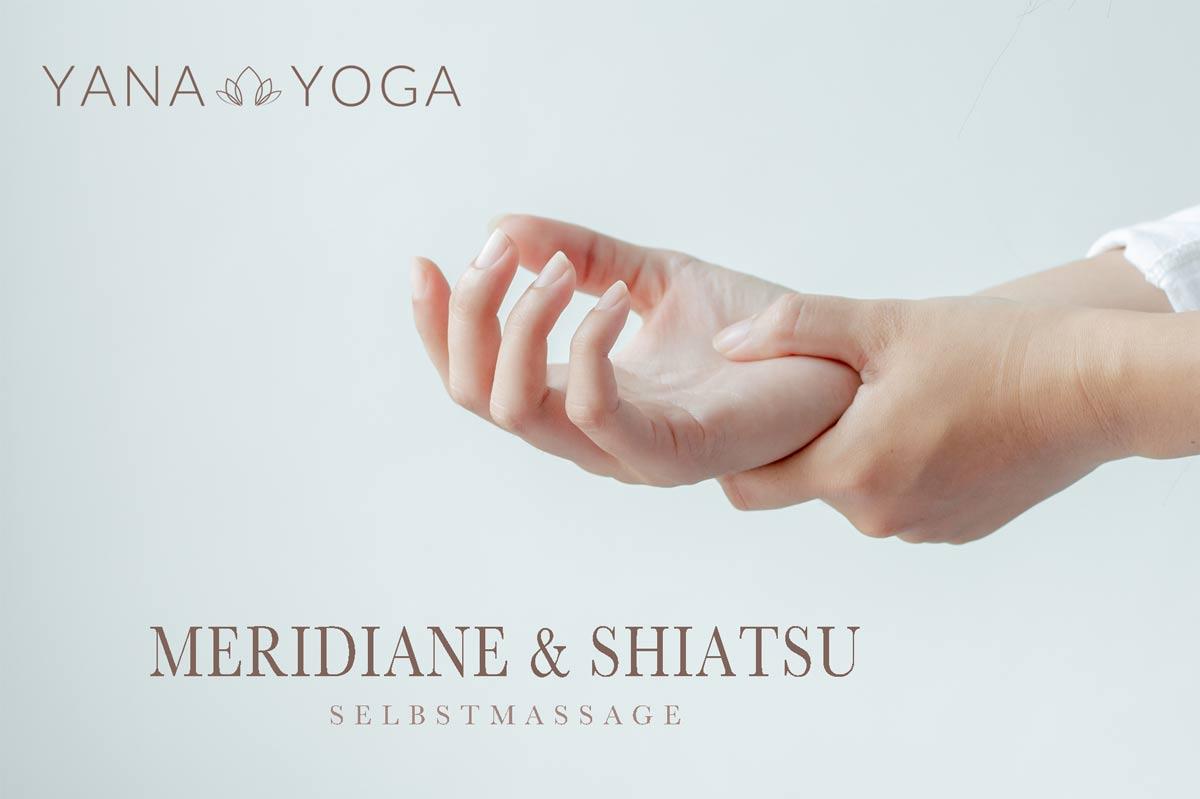 Selbstmassage-Workshop